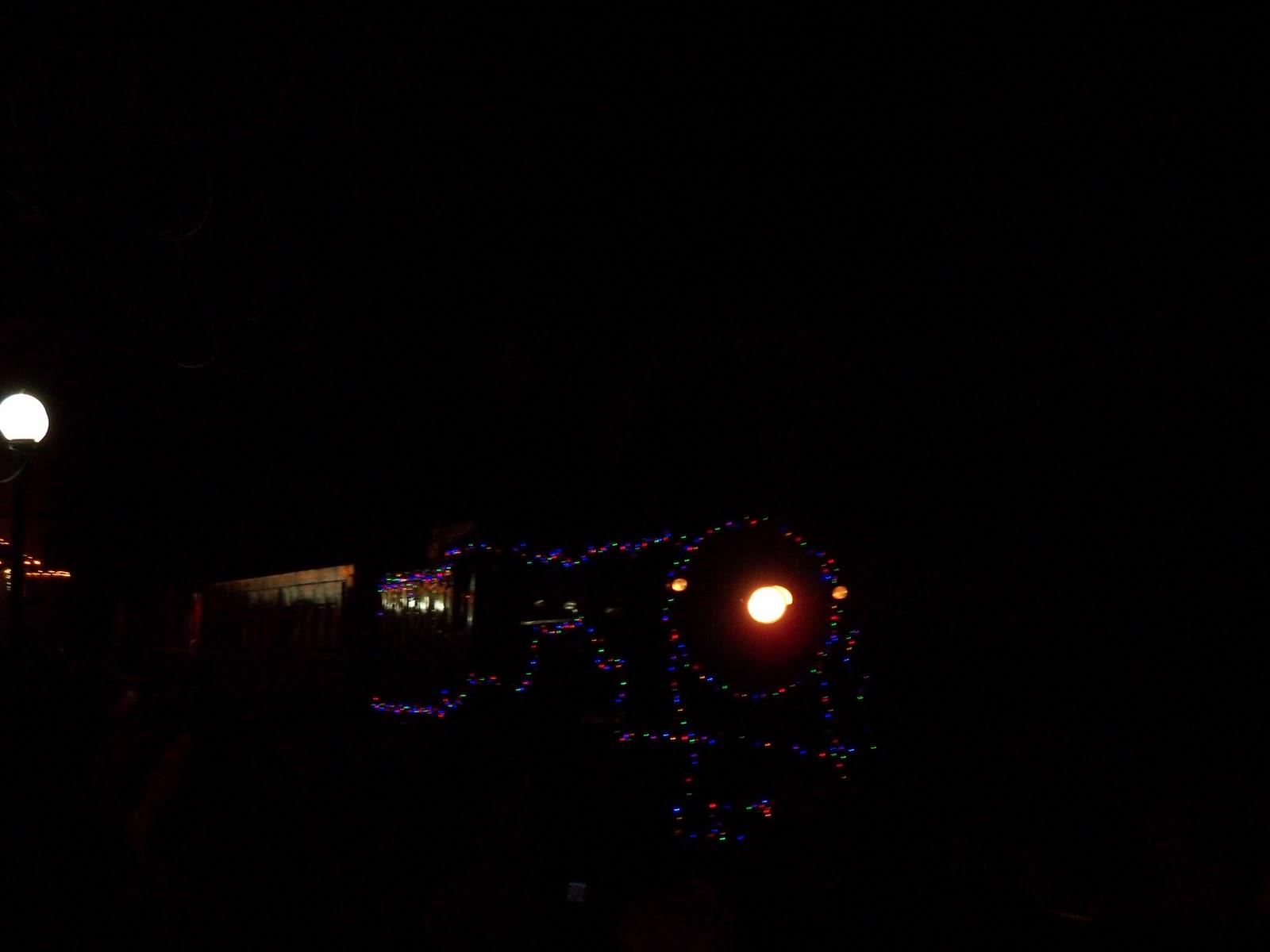 Polar Express Christmas Train 2010 - 100_6206.JPG