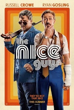 Dos buenos tipos - The Nice Guys (2016)