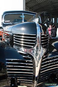 1942 Dodge Pickup Grill