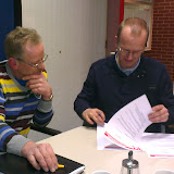Marc Molder tekent contract