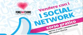 Vendere con i social network