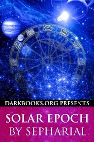 Cover of Sepharial's Book Solar Epoch