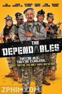 Đội Quân Cảm Tử - Pride of Lions (2014) Poster