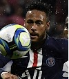 Neymar scores 50th Ligue 1 goal in PSG, Bordeaux draw
