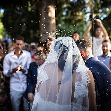 Wedding photographer Kostis Karanikolas (photogramma). Photo of 23.11.2016