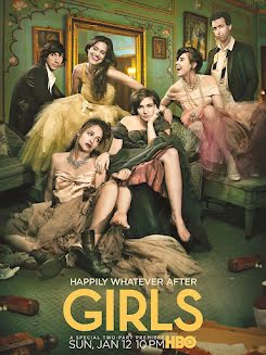 Girls - 3ª Temporada (2014)