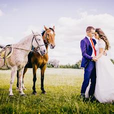 Wedding photographer Dmitriy Maystrovoy (HelFalkon). Photo of 30.07.2015