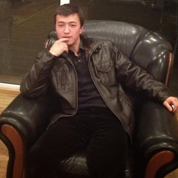 Nuriddin Zuhirxojaev