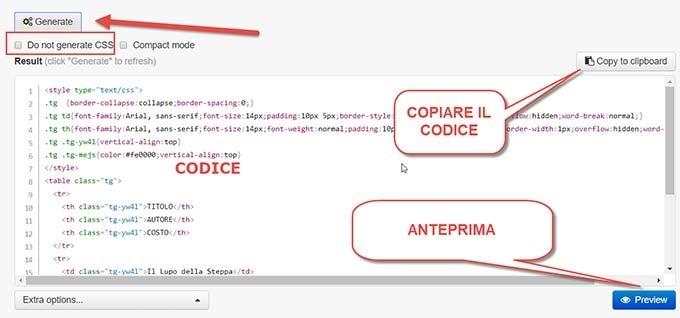 codice-tabella