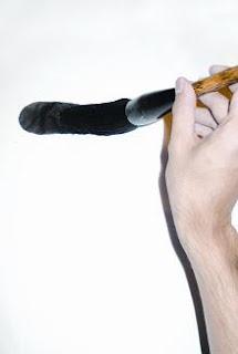 thư pháp việt theo viên bút
