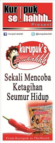 Banner Kurupuk Seuhah