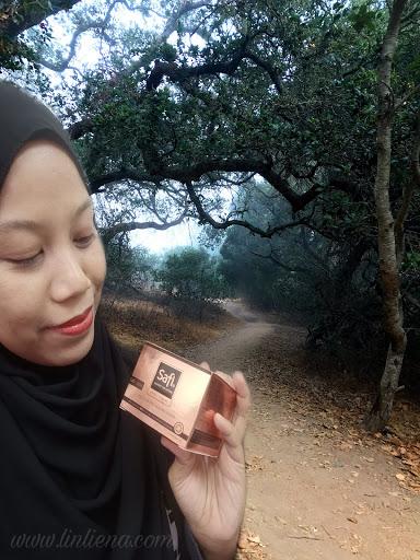 Safi Expert Solution Mengurangkan Bintik Hitam Dalam 2 Minggu