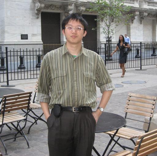 Liang Yan