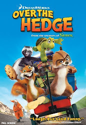 Over the Hedge - Bộ tứ tinh nghịch