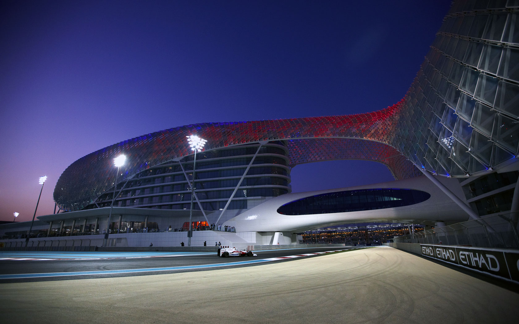 Hd wallpapers 2009 formula 1 grand prix of abu dhabi f1 for Home wallpaper uae