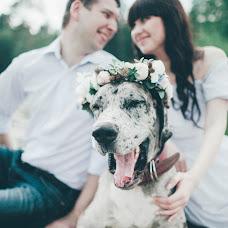 Hochzeitsfotograf Yuliya Anisimova (anisimovajulia). Foto vom 05.06.2015