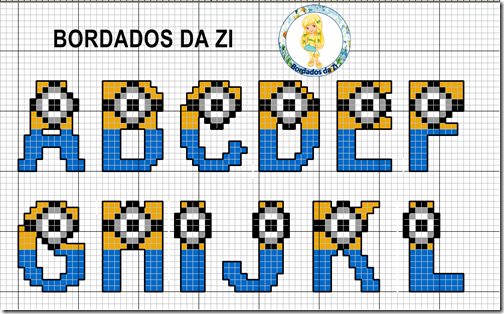 abc minions letras azules (1)