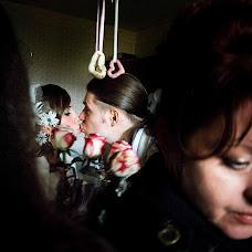 Wedding photographer Andrey Yurkov (yurkoff). Photo of 12.01.2019