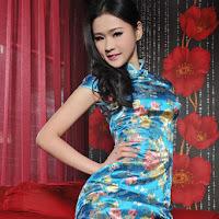 LiGui 2014.02.13 网络丽人 Model 凌凌 [35P] 000_4893.jpg