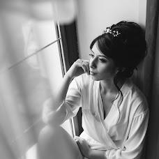 Wedding photographer Dmitro Lisyuk (dimontito). Photo of 04.07.2017