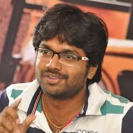 Anil Ravipudi Latest Photos