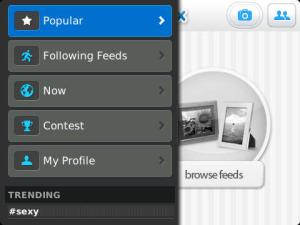PicMix v3.5.7 BlackBerry