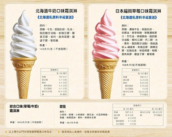 3 7-11 日本福岡草莓霜淇淋
