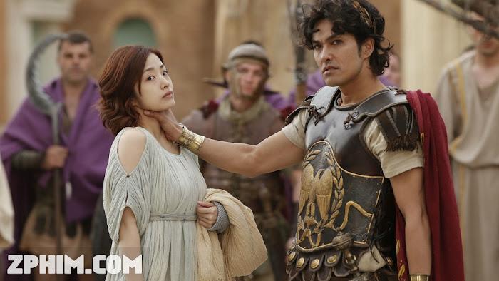 Ảnh trong phim Phòng Tắm Kiểu Rome 2 - Thermae Romae II 1