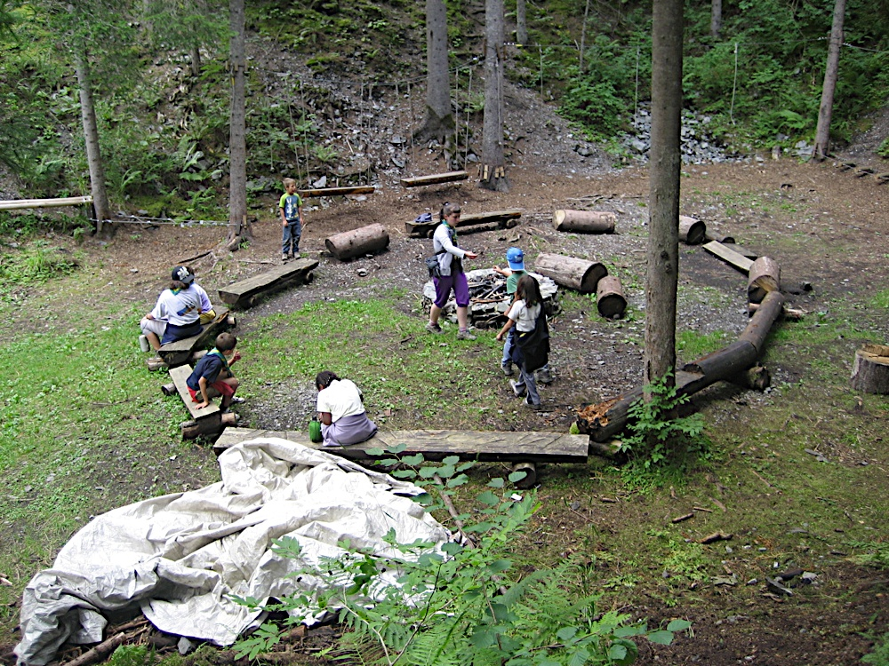 Campaments a Suïssa (Kandersteg) 2009 - IMG_3595.JPG