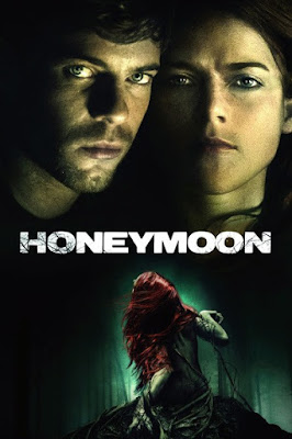 Honeymoon (2014) BluRay 720p HD Watch Online, Download Full Movie For Free