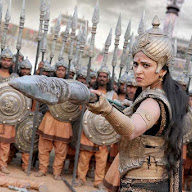 Rudramadevi New Stills