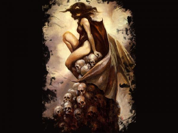 Broken Creature Of Abyss, Demonesses 2
