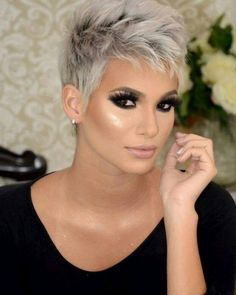 LATEST BEAUTIFUL SHORT AND LONG CUTS PIXIE FOR ATTRACTIVE WOMEN THIS SESSION 2019 3