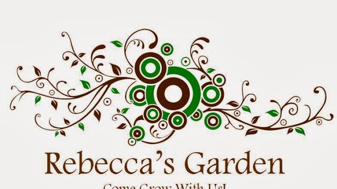 Rebecca Daniels (Rebecca\'s Garden) - Google+