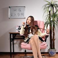 LiGui 2014.01.26 网络丽人 Model 文欣 [32P] 000_3562.jpg