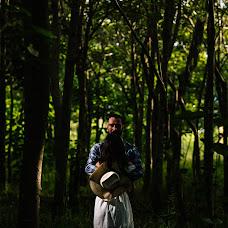 Fotógrafo de bodas Jorge Romero (jorgeromerofoto). Foto del 06.10.2018