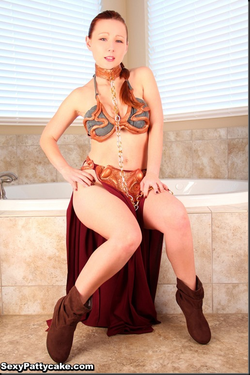 [Sexy Pattycake] Princess Leia_878850-0001