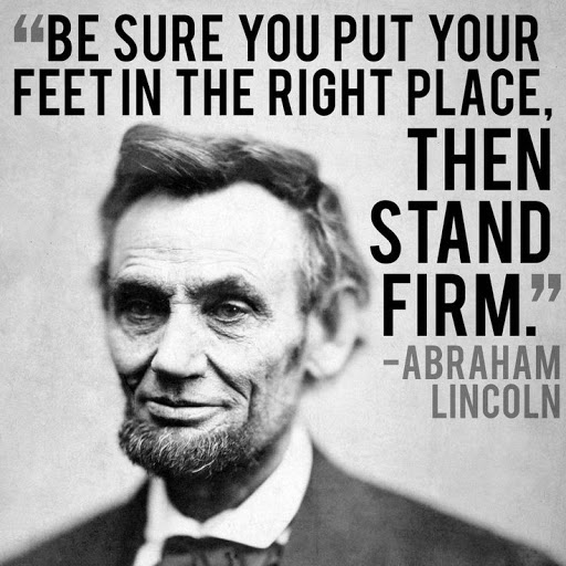 Abraham Lincoln Famous Quotes: 50 Best Abraham Lincoln Quotes With Images