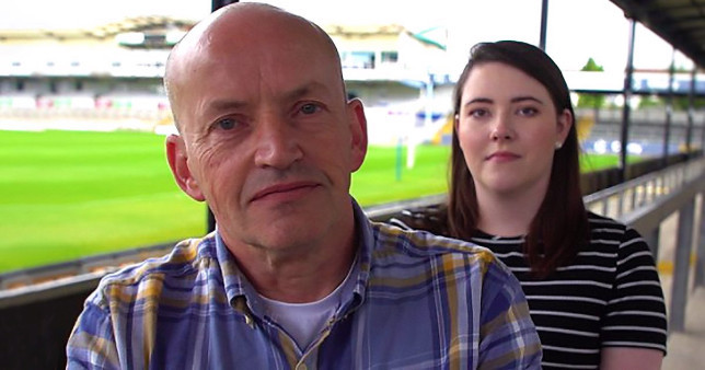 British man narrates how he told his daughter she can't bring a black man home