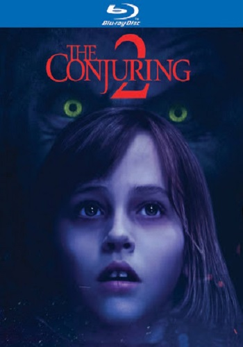 The Conjuring 2 2016 Hindi Dual Audio BluRay 480p [350MB] 720p 1GB]
