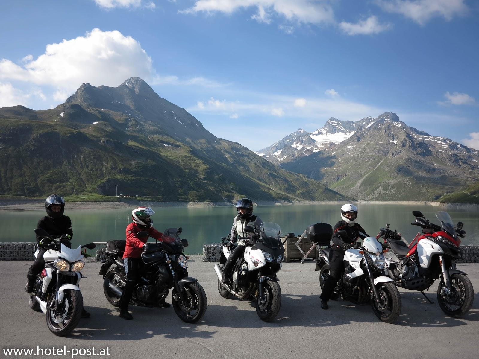 Motorrad - Ladies Safety Training 2017