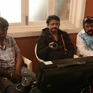 Gowthami Putra Sarkar Shooting Set Photos