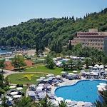 Czarnogóra/Budva/Iberostar Bellevue