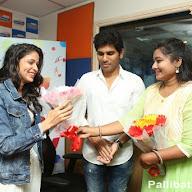 Srirastu Subhamastu Team at Radio City