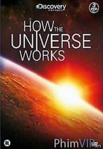 Vũ Trụ Hoạt Động Thế Nào: Phần 3 - How The Universe Works Season 3 poster
