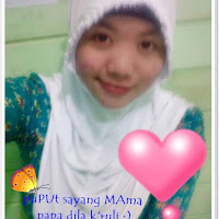who is putri ayn contact information
