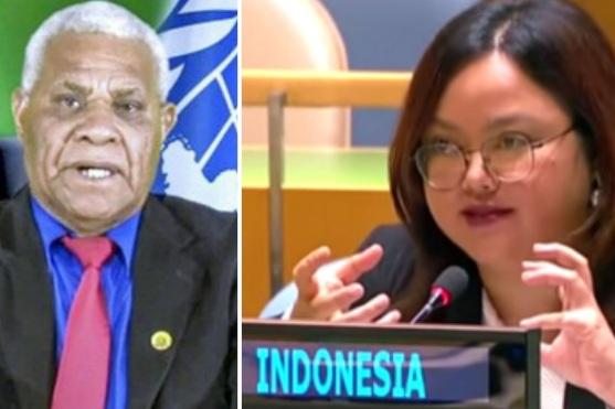 Vanuatu Lagi-lagi Serang Indonesia Soal HAM di Papua, Disikat Balik oleh Sindy Nur Fitri