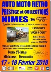 20180217 Nîmes