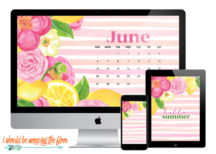 Free Summer Wallpapers