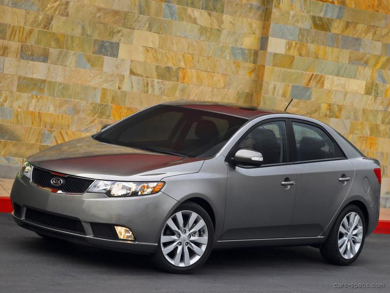 2011 kia forte sedan specifications pictures prices. Black Bedroom Furniture Sets. Home Design Ideas